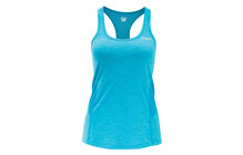 Zoot Women's Performance Run Swift Singlet atomic blue
